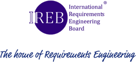 IREB Logo